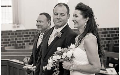 Henda & Johan | Wedding | Skilpadvlei